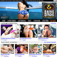 Join BangBros Network