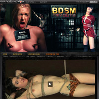 BDSM Tryouts