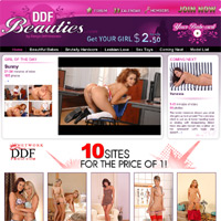 Join DDF Beauties