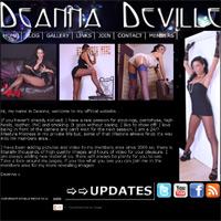 Join Deanna DeVille
