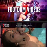 Foot Dom Videos