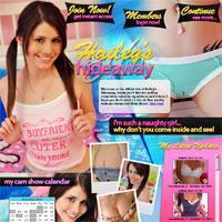 Hailey's Hideaway