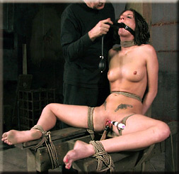 Hard Tied - Gallery #1