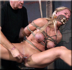 Hard Tied - Gallery #2