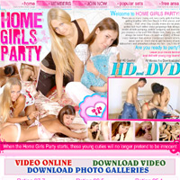 Home Girls Party