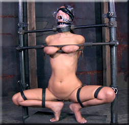Infernal Restraints - Gallery #2