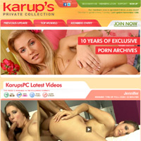 Join Karup's Private Collection
