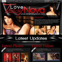 Love Tracy Nova