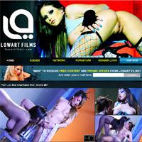 Low Art Films