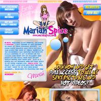 Mariah Spice