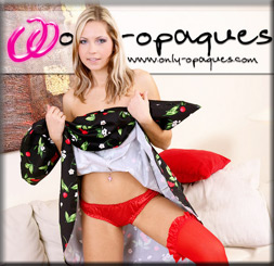 Only Opaques - Gallery #1