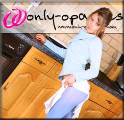 Only Opaques - Gallery #3