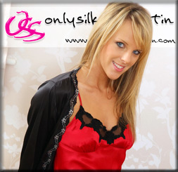 Only Silk And Satin - Gallery #2