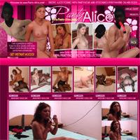 Panty Alice