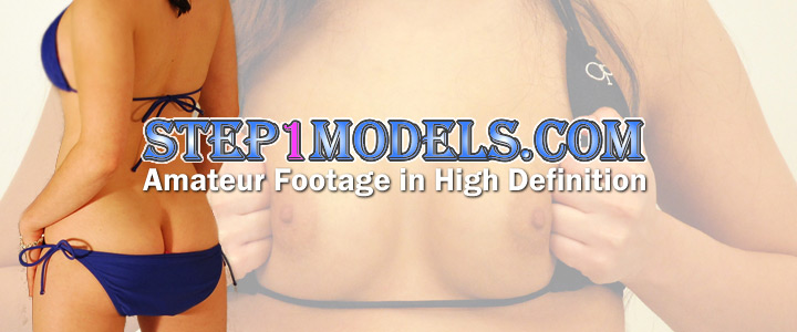 Step1Models.com - Hot Amateurs!