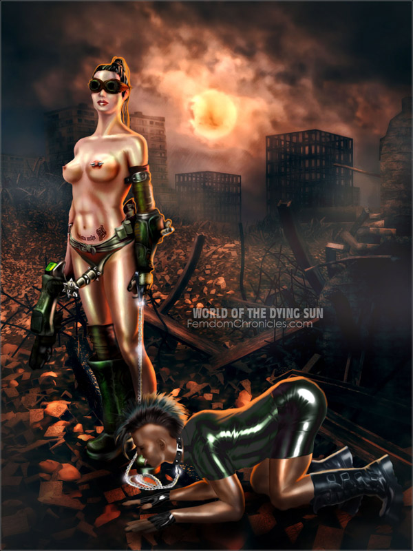 Femdom chronicles free galleries